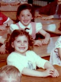 Jill_and_toby_1st_grade