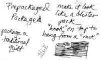 Sketchprepackaged